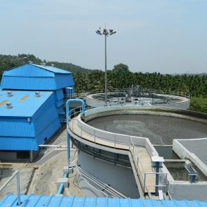 Sewage-Recycle-Plant-at-Mangalore-SEZ