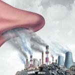 industrial Air Pollution Problems