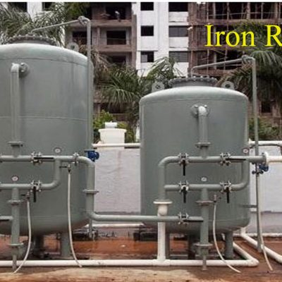 Iron / Arsenic Removal Plant